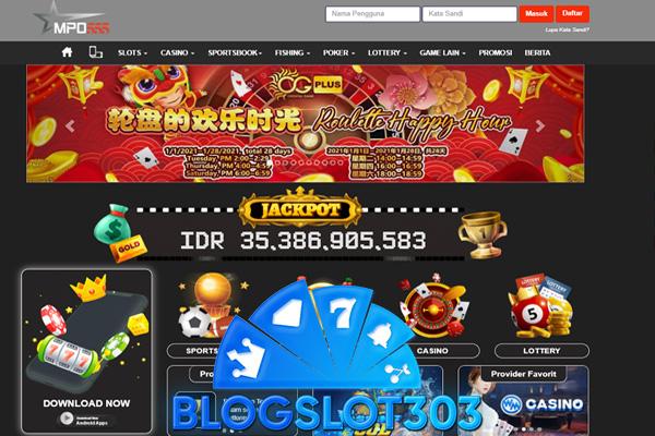 Mpo555 Mpo555 Situs Agen Slot Online Terpercaya Indonesia
